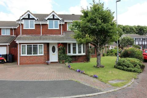4 bedroom detached house for sale -  Norman Close,  Thornton-Cleveleys, FY5