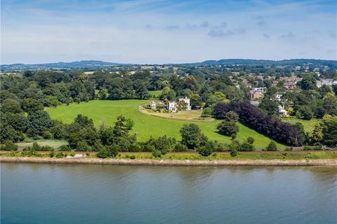 7 bedroom detached house for sale - Burgmanns Hill, Lympstone, Exmouth, Devon, EX8