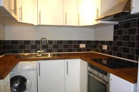 2 bedroom flat to rent - East Broughton Place, New Towns, Edinburgh EH1
