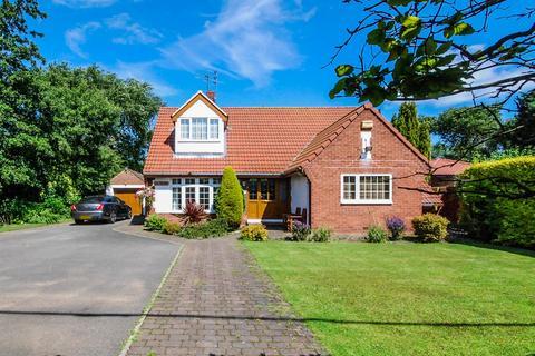 4 bedroom bungalow for sale - Woodlands Road, Cleadon