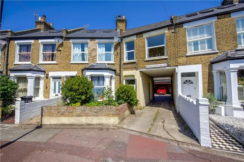 3 bedroom terraced house for sale - Waldeck Road, London, W4