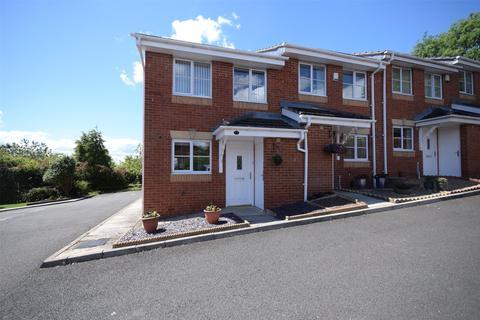 2 bedroom end of terrace house for sale - Blaydon On Tyne