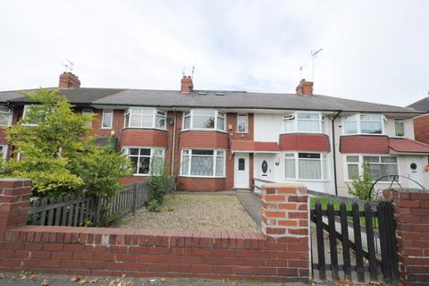 4 bedroom terraced house to rent - Willerby Road, , Hull, HU5 5JT
