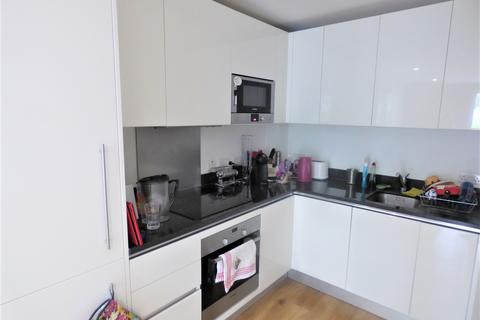 1 bedroom apartment to rent - Warehouse court , Major Draper Street, Woolwich Arsenal SE18