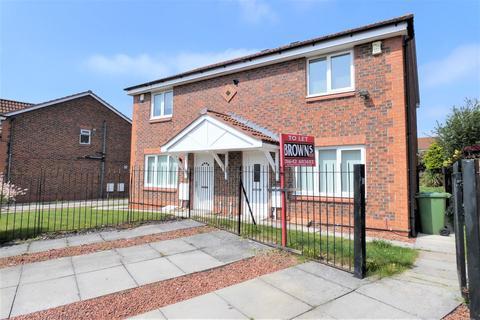 2 bedroom semi-detached house to rent - Ladyfern Way, Norton, Stockton-on-Tees, TS20