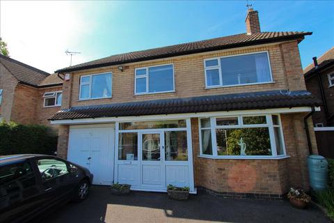 5 bedroom detached house for sale - Glenfield Frith Drive, Glenfield, Leicester