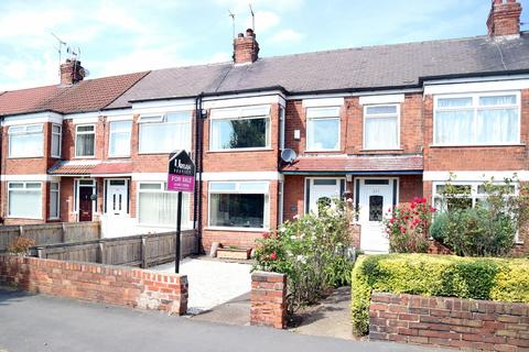 3 bedroom terraced house for sale - Sutton Road, Hull, East Riding of Yorkshire, HU6