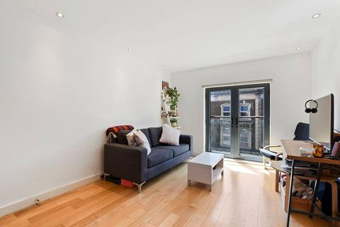 1 bedroom apartment to rent - Graham Road, Hackney, London, E8