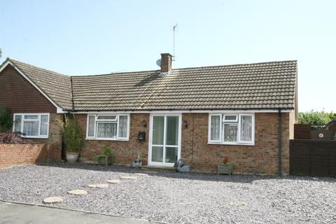 2 bedroom semi-detached bungalow for sale - Bell Way, Kingswood, Maidstone ME17