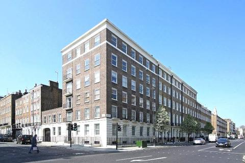 2 bedroom apartment to rent - Montagu Place, Marylebone, London, W1H