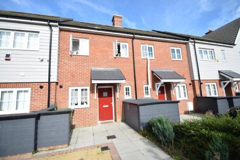 2 bedroom semi-detached house for sale - Clovelly Spur, Slough, SL2