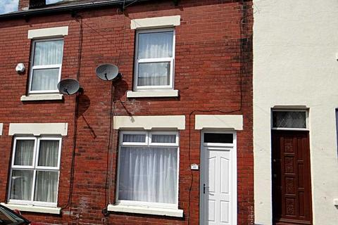 3 bedroom terraced house to rent - Haughton Road, Sheffield