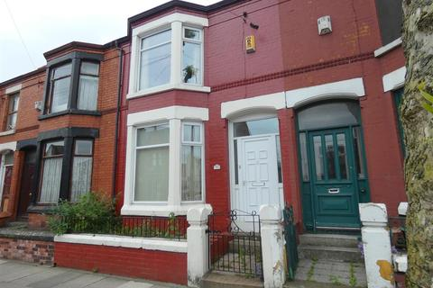 5 bedroom terraced house for sale - Derby Lane, Old Swan, Liverpool