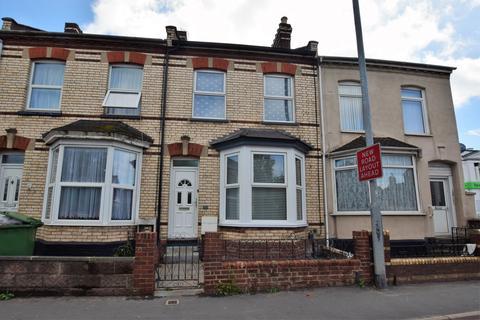 3 bedroom terraced house for sale - Alphington Road, St Thomas, EX2