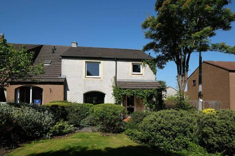 4 bedroom end of terrace house for sale - 123 Bonaly Rise, EDINBURGH, , Colinton, EH13 0QY