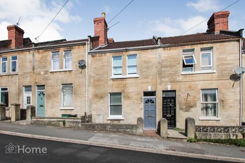 2 bedroom terraced house for sale - Dartmouth Avenue, Bath BA2