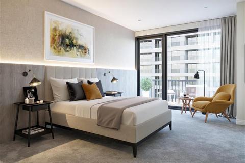 2 bedroom penthouse for sale - Shoreditch Exchange, Hackney Road, London, E2