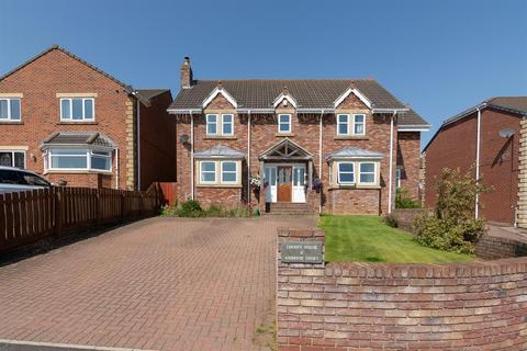 5 bedroom detached house for sale - Ambrose Court, Stanley, DH9 8GA