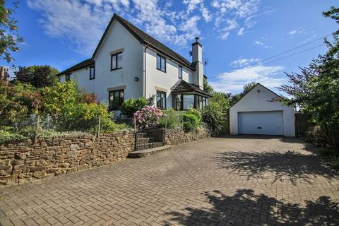 4 bedroom detached house for sale - Yorkley Wood, Yorkley, Lydney