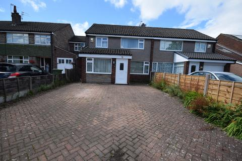 3 bedroom semi-detached house for sale - Chestnut Drive, Poynton