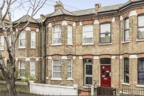 5 bedroom terraced house for sale - Glenelg Road, London, SW2