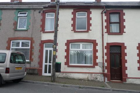 2 bedroom terraced house for sale - William Street, Brynna, Pontyclun, CF72 9QJ