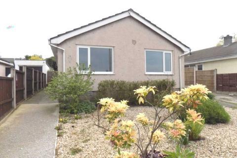 3 bedroom bungalow for sale - Severnacre Close, Bagillt, Flintshire.  CH6 6EB