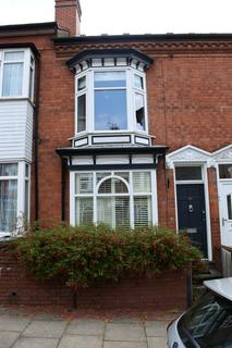 3 bedroom terraced house to rent - King Edward Road, Moseley, Birmingham B13