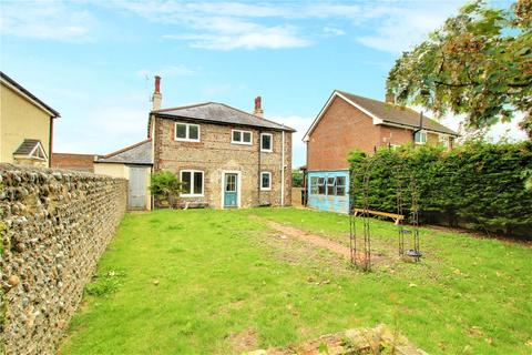 3 bedroom detached house for sale - Park Road, Worthing, West Sussex, BN11