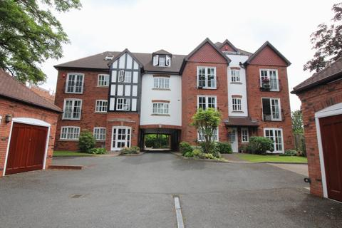 2 bedroom apartment to rent - Blossomfield Road  Solihull