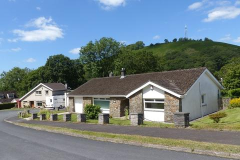 3 bedroom detached bungalow for sale - Danycoed, Blackmill, Bridgend, Bridgend County. CF35 6ES