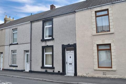 2 bedroom terraced house for sale - Argyle Street, Swansea, City And County of Swansea. SA1 3TB