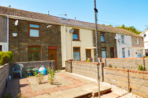 2 bedroom cottage for sale - Railway Terrace, Pontycymer, Bridgend CF32