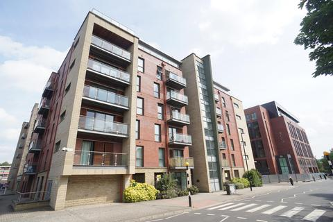 1 bedroom flat for sale - Shire House, 98 Napier Street, Ecclesall, Sheffield, S11 8JA