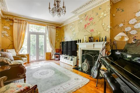 6 bedroom semi-detached house for sale - Layer Gardens, Ealing, London, W3