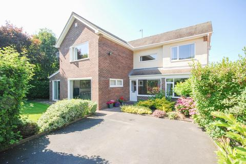 5 bedroom detached house for sale - Ashleigh House, Seaburn Court