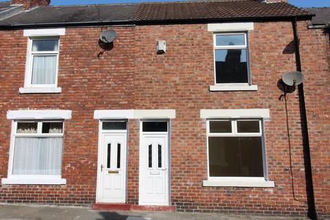 2 bedroom terraced house to rent - Thomas Street, Shildon, DL4