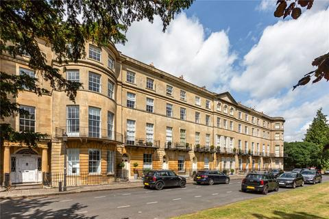 3 bedroom maisonette for sale - Sion Hill Place, Bath, BA1