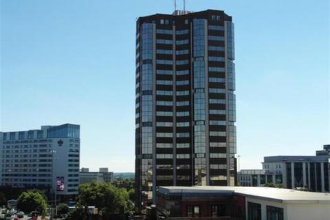 2 bedroom flat for sale - Hagley Road, Birmingham, B16 8HT