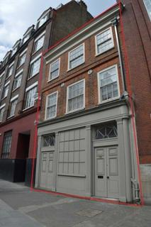 1 bedroom flat to rent - Bow Road, London
