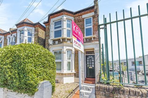 3 bedroom flat for sale - Beecroft Road, Brockley