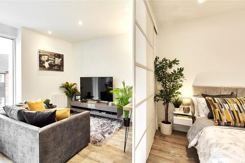 Studio to rent - Kings Road, Reading, RG1