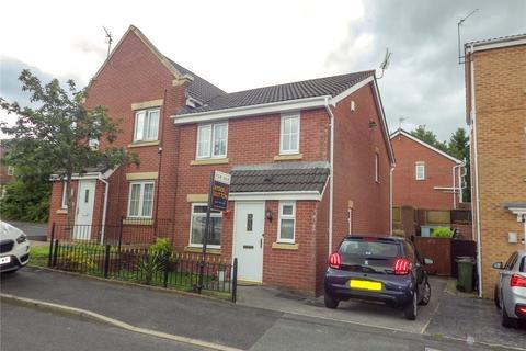 4 bedroom semi-detached house for sale - Hurstwood, Ashton-under-Lyne, Greater Manchester, OL6