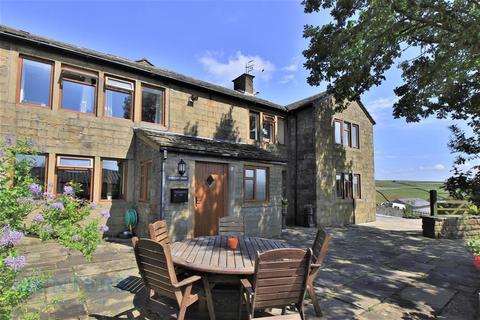 4 bedroom farm house for sale - Gorpley Farm, Gorpley lane, Todmorden.  OL14 7HU