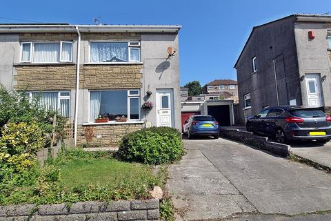 3 bedroom semi-detached house for sale - Hillcrest, Brynna, Pontyclun, Rhondda, Cynon, Taff. CF72 9SL