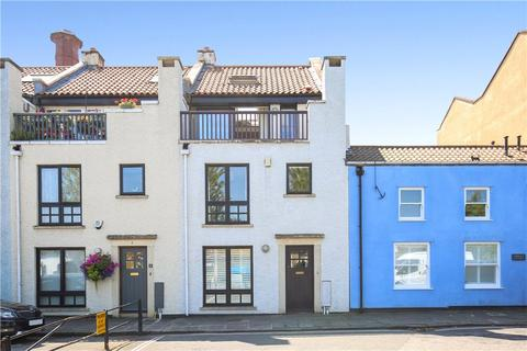 4 bedroom terraced house for sale - Nova Scotia Place, Bristol, BS1