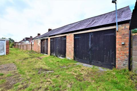 Garage for sale - Garage 2 Off Ty Wern Avenue, Rhiwbina, Cardiff. CF14 6AW