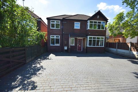 4 bedroom detached house for sale - Chester Road, Poynton