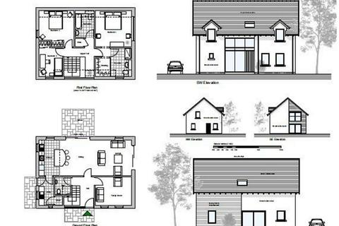 Land for sale - Plot 2, Rantrie Knowe, Drum, Kinross-shire