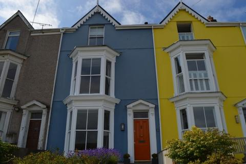 4 bedroom house to rent - 8 Church Park Mumbles Swansea